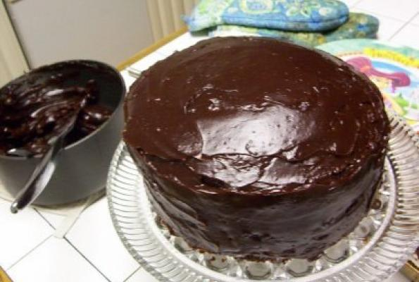 Chocolate Frosting | VegWeb.com, The World's Largest Collection of ...