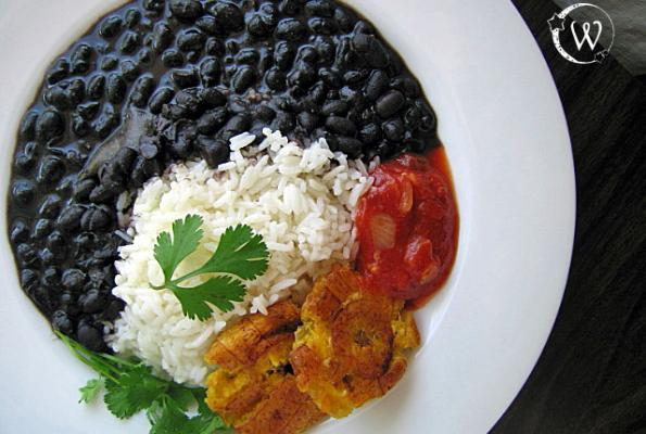 Almost Cuban Black Beans Vegweb Com The World S Largest Collection Of Vegetarian Recipes
