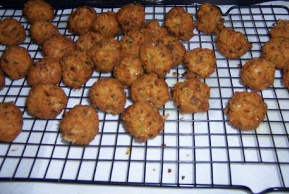 Easy falafel recipes