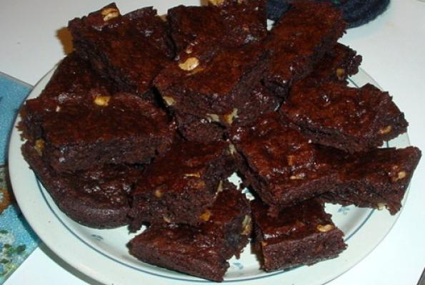 Brownies Vegweb Com The World S Largest Collection Of