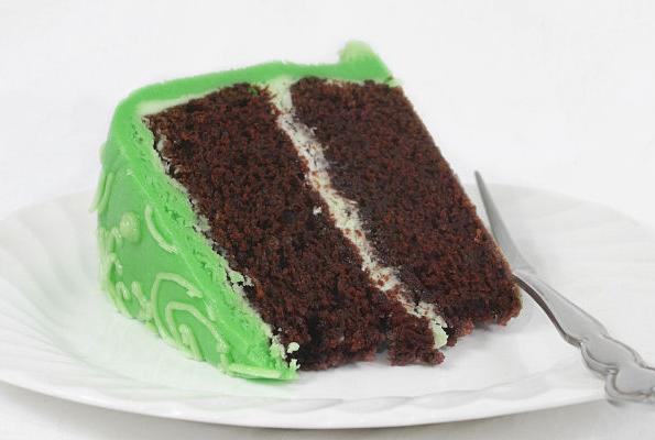 Easy Vegan Chocolate Cake   VegWeb.com, The World's ...